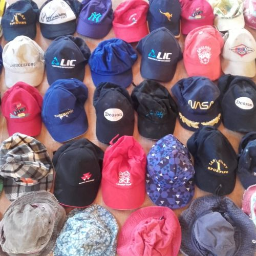 Spare Hats